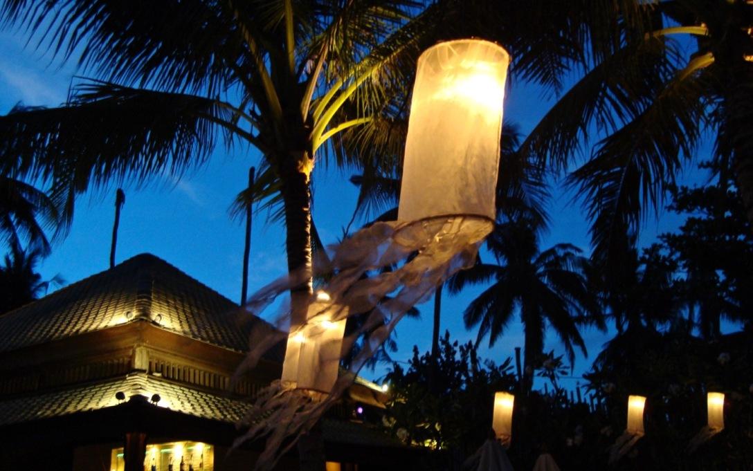 Hotel in Koh Samui